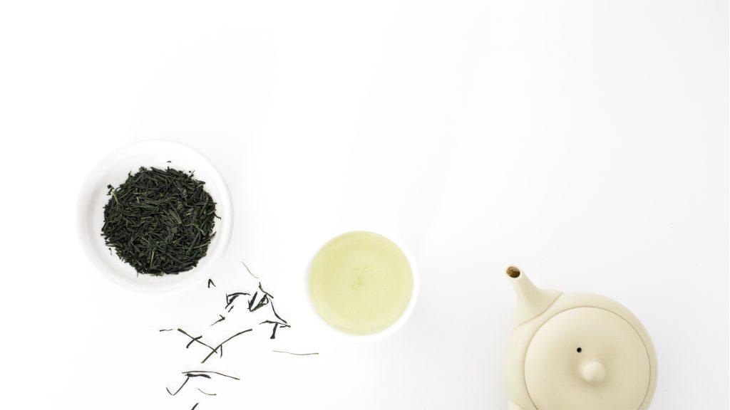 Proefnotitie: Sencha Hosen, Ippodo Tea