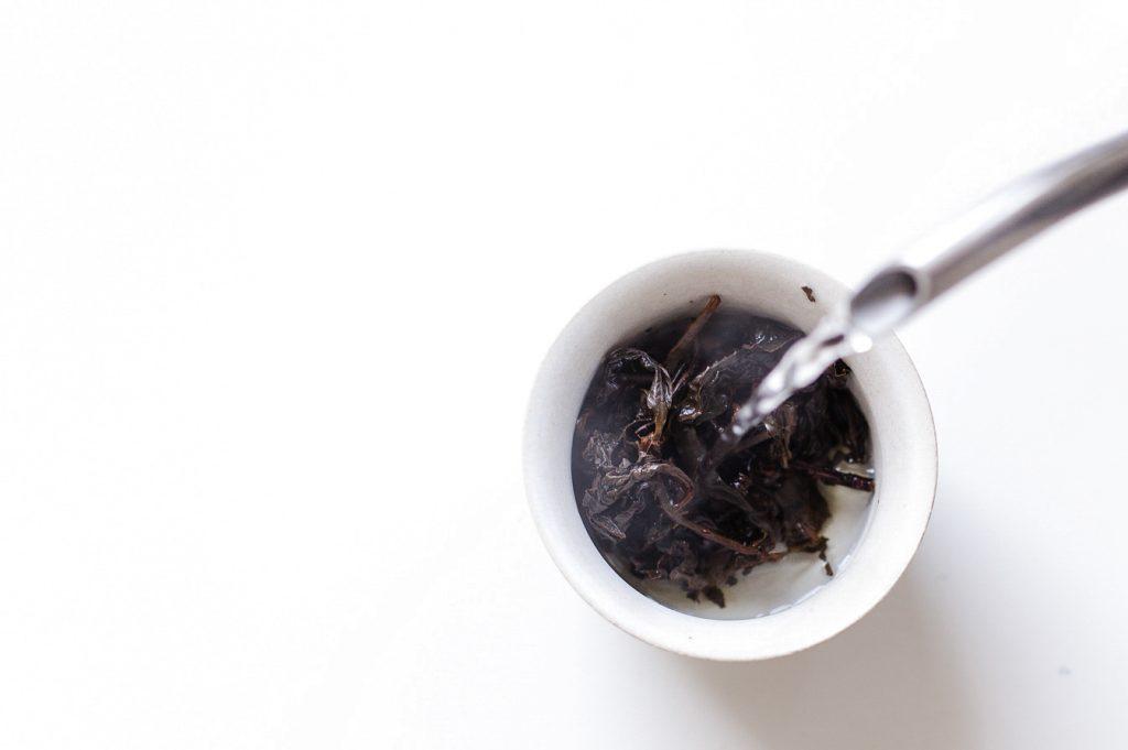 Masterclass – zwarte thee
